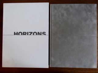 Horizons: A Book about Travel