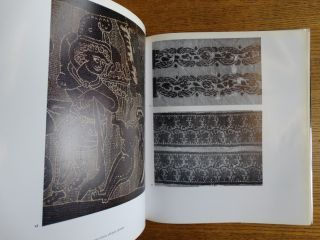 Coptic Textiles: Collection of Coptic Textiles, State Pushkin Museum of Fine Arts, Moscow