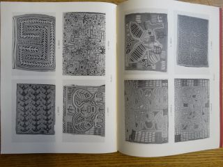 Cuna Molas and Cocle Art Forms: Reflections on Panamanian Design Styles and Symbols (Working Papers in the Traditional Arts, 7)