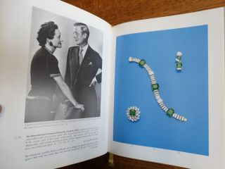 The Jewels of the Late Duchess of Windsor, sold for the benefit of The Pasteur Institute