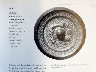Circles of Reflection: The Carter Collection of Chinese Bronze Mirrors