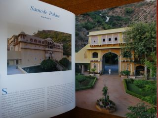 India Sublime: Princely Palace Hotels of Rajasthan