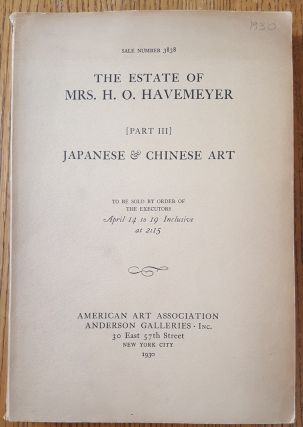 Japanese Art: Ceramics, bronzes, lacquer, prints, paintings, embroideries, brocades, inro,...