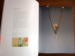 Horn Pendants: A Private Collection