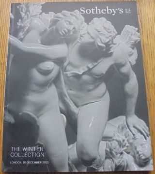 The Winter Collection. Sotheby's