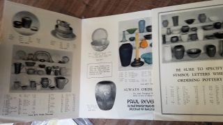 Paul Revere Pottery, Inc.