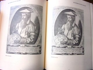 Netherlandish Artists: Hendrik Goltzius (The Illustrated Bartsch, 3, Commentary)