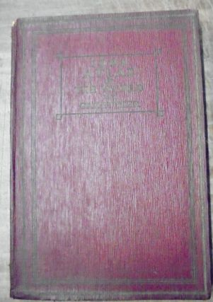 1923 Atlas of the World and Gazetteer : containing new maps of the principal countries of the...