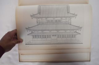 Catalogue of Art Treasures of Ten Great Temples of Nara, with Supplemental Volumes (30 Volumes Total)