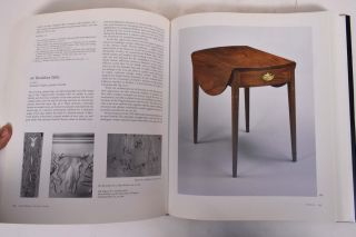 Southern Furniture 1680-1830: The Colonial Williamsburg Collection