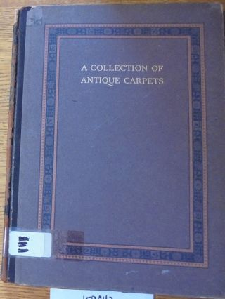 A Collection of Antique Carpets