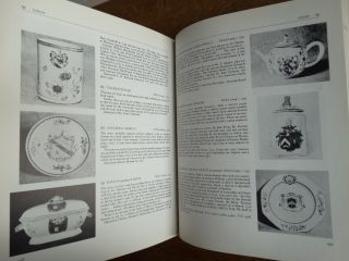 Chinese Armorial Porcelain
