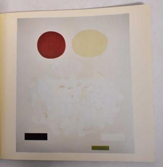 Adolph Gottlieb: Major Paintings