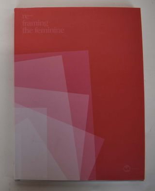 Re-framing the feminine: Photography from the Collection of Francie Bishop Good & David Horvitz....