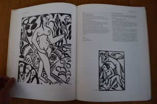 The Artist and the Book, 1860-1960, in Western Europe and the United States
