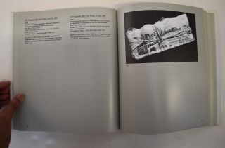 Christo and Jeanne-Claude, prints and objects, 1963-1995 : a catalogue raisonné = Christo und Jeanne Claude, Druckgraphic und Objecte 1963-95 : Werkverzeichnis