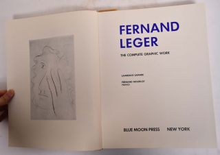 Fernand Léger: The Complete Graphic Work