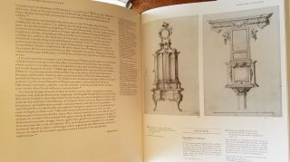 Design into Art. Drawings for Architecture and Ornament. The Lodewijk Houthakker Collection (2-volume set)