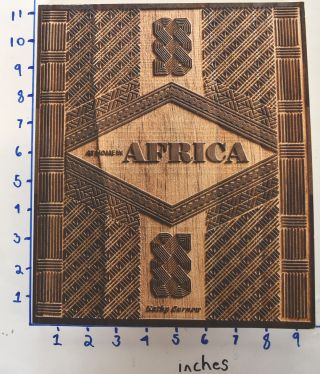 At Home in Africa: Design, Beauty and Pleasing Irregularity in Domestic Settings. Kathy Curnow