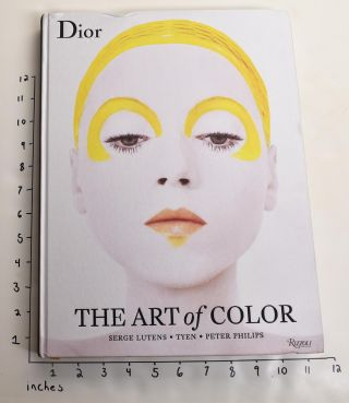 Dior: The Art of Color. Jerry Stafford