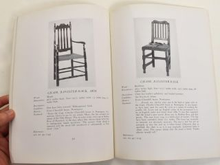 George Dudley Seymour's Furniture Collection in the Connecticut Historical Society