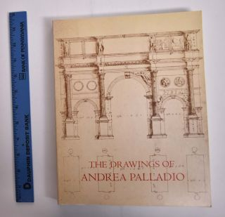 The Drawings of Andrea Palladio. Douglas Lewis