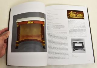 Very Rich & Handsome: American Neo-Classical Decorative Arts