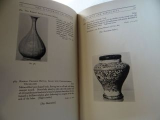 Chinese and Korean Potteries & Porcelains, Collection of the Late Desmond FitzGerald. Han, T'ang and Sung potteries, Collectors' pieces of the Ming and Ch'ing Dynasties, Korean Wares of the Korai to the Richo Period