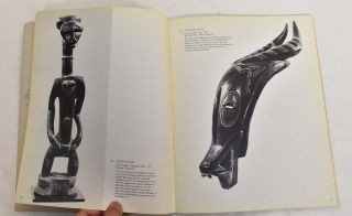 African Sculpture: The Shape of Surprise