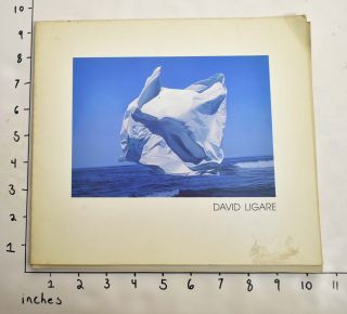 David Ligare: Paintings & Drawings