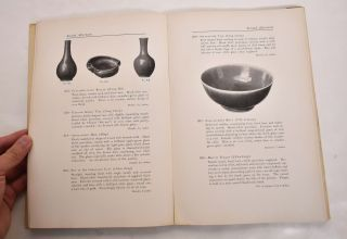 Illustrated Catalogue of a Remarkable Collection of Antique Chinese Porcelains, Pottery, Jades, Screens, Paintings on Glass, Rugs, Carpets and Many Other Objects of Art and Antiquity Formed by Mr. A.W. Bahr, the Well-Known Connoisseur and Authority on the Ancient Arts of China