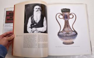 The Mad Potter of Biloxi: The Art & Life of George E. Ohr