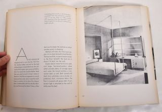 Modern Interiors, Today and Tomorrow