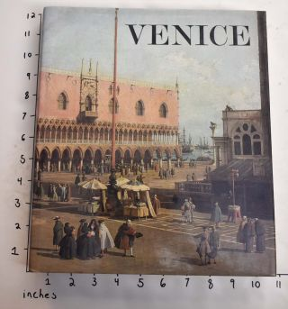 Venice: The Golden Age, 697-1797. Alvise Zorzi.