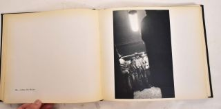 The Americans: Photographs by Robert Frank