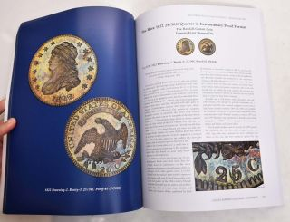 T D. Brent Pogue Collection: Masterpieces of United States Coinage (Parts 1-4)