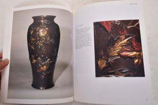 Japanese Imperial Craftsmen: Meiji Art from the Khalili Collection