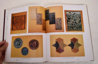 Fireworks: New England Art Pottery of the Arts and Crafts Movement