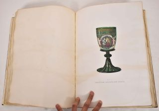Catalogue of the collection of glass formed by Felix Slade