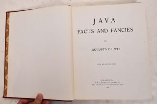 Java: Facts and Fancies