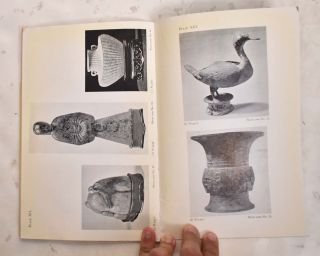 The Schiller collection of Chinese ceramics, jades and bronzes. Illustrated catalogue