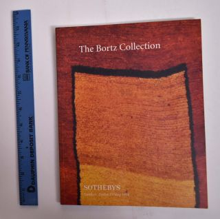 The Bortz Collection. Sotheby's