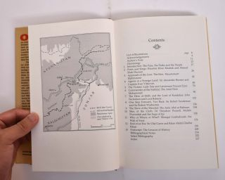 Lords of the Khyber: The Story of the North-West Frontier