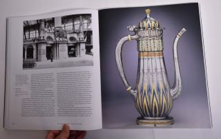 Inventing the Modern World: Decorative Arts at the World's Fairs, 1851-1939