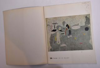 33 Paintings by Arshile Gorky