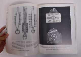 Indian Jewelry of the Southwest, 1868-1930