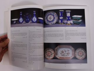 Chinese and Japanese Ceramics and Works of Art