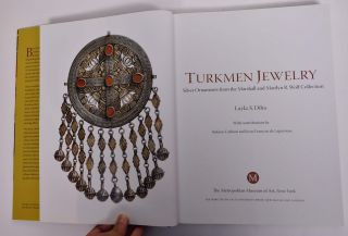 Turkmen Jewelry: Silver Ornaments from the Marshall and Marilyn R. Wolf Collection
