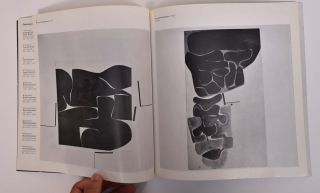 Victor Pasmore: The Space Within: New Paintings and Constructions