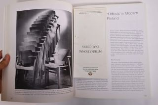 Finnish Modern Design: Utopian Ideals and Everday Realities, 1930-1997